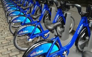 CitiBikeWestVillage