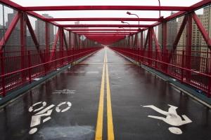 williamsburg-bridge-bike-path