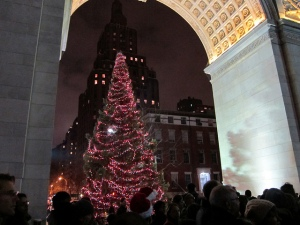 unsilent-night-nyc-2013-washington-square-park